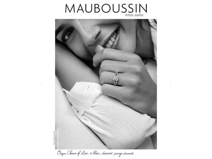 MAUBOUSSIN | モーブッサン