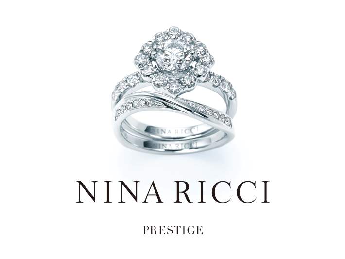 NINA RICCI | ニナリッチ