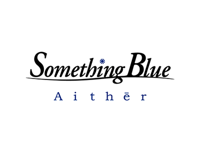 Something Blue │ サムシングブルー