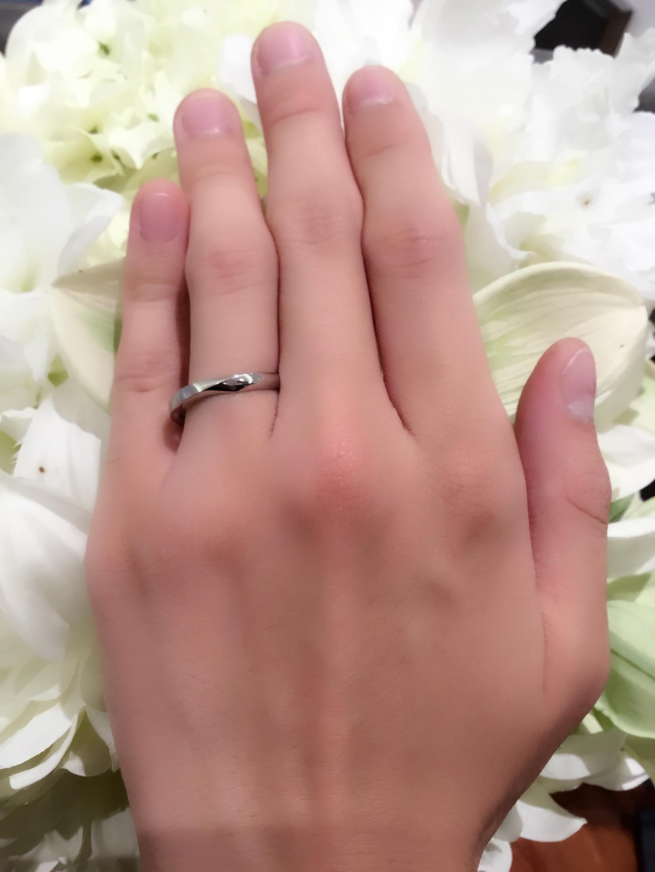 Wedding Ring ES-003/ES-004