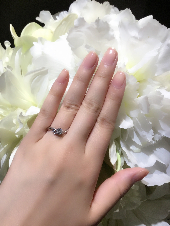Engagement Ring PV-021