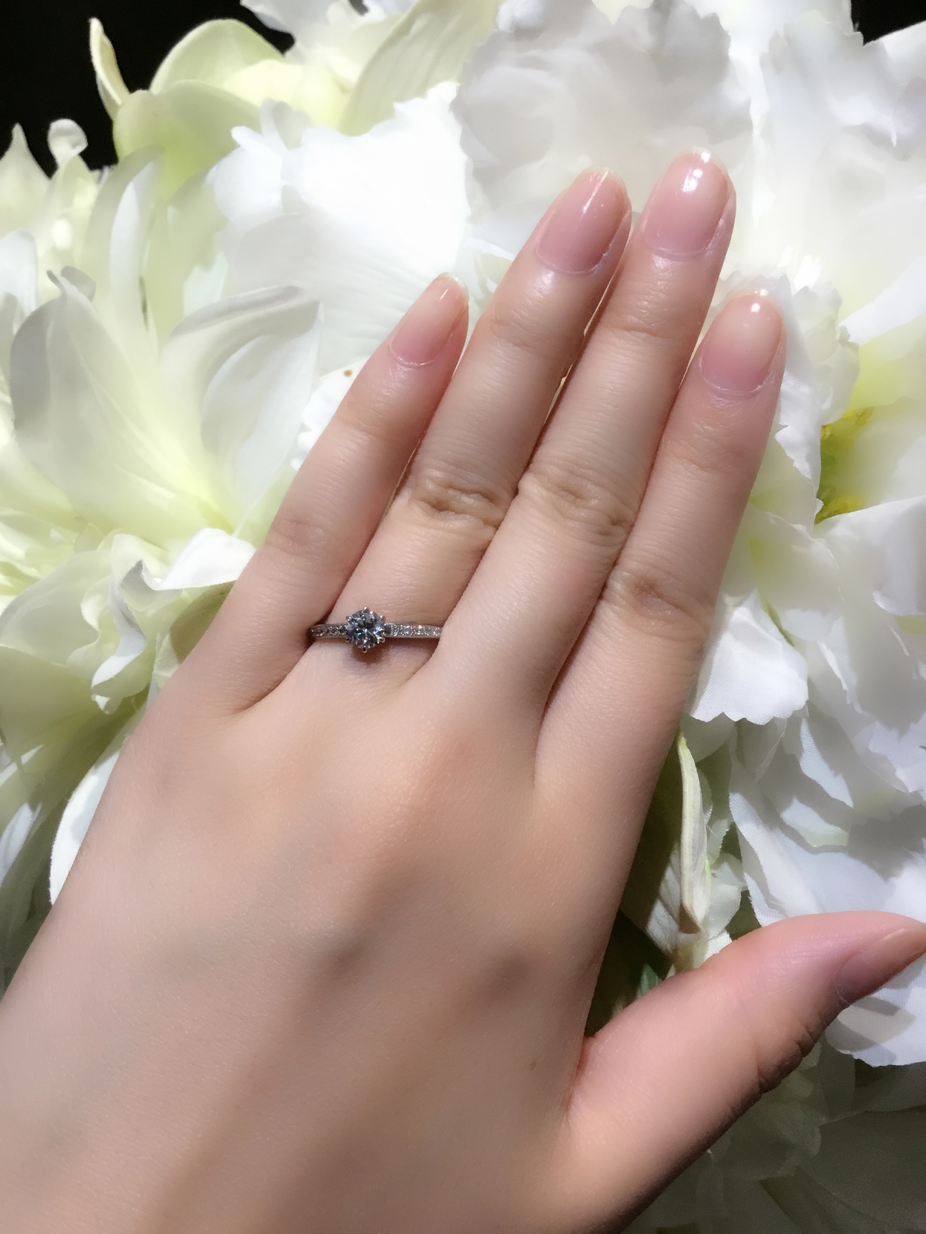 Engagement Ring RS-020