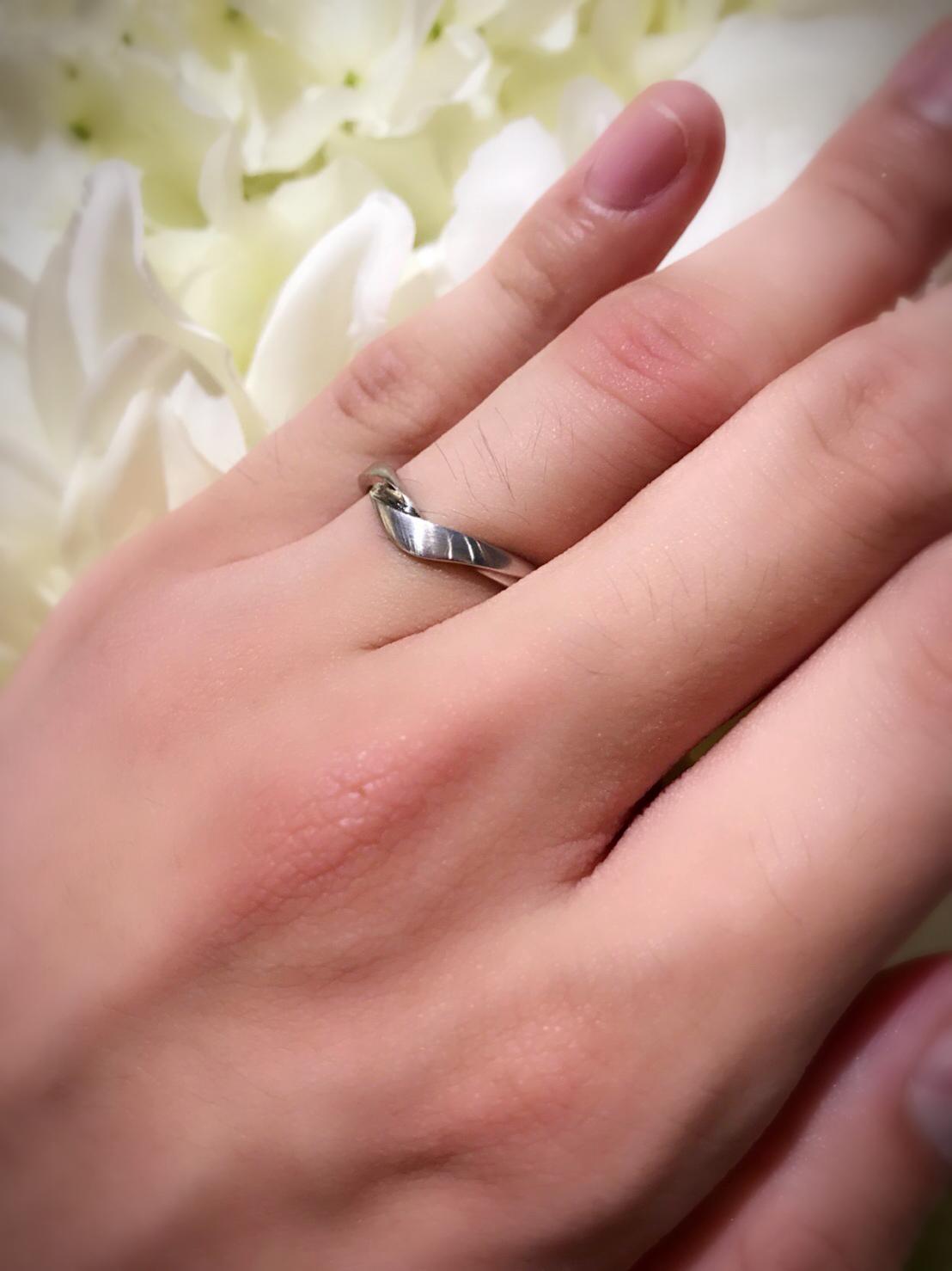 Wedding Ring CV-009/CV-010