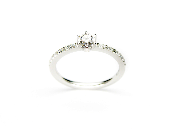 Engagement Ring AS-019