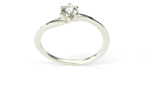 Engagement Ring FS-023