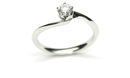 Engagement Ring MS-022