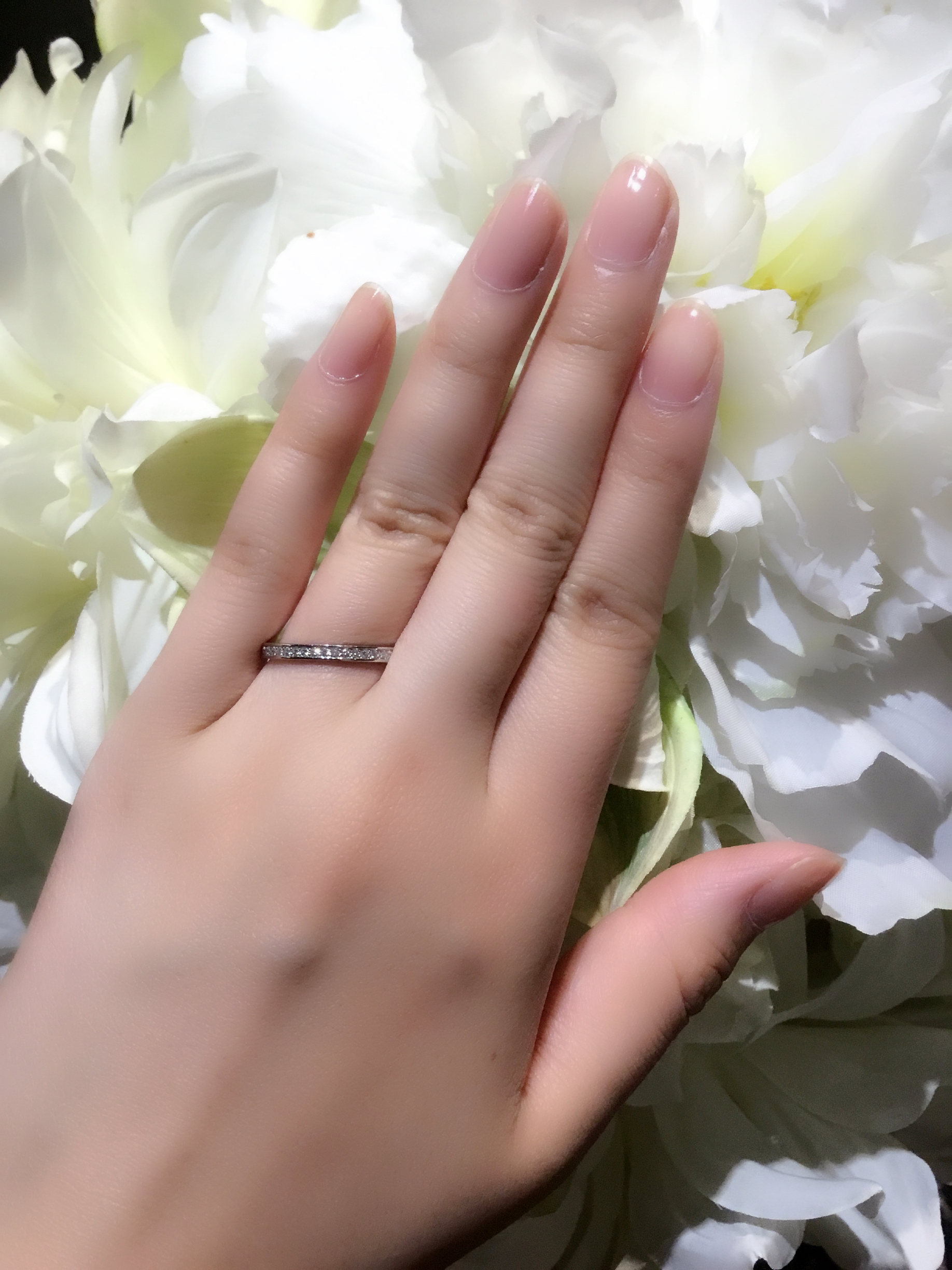 Wedding Ring PS-015/PS-016