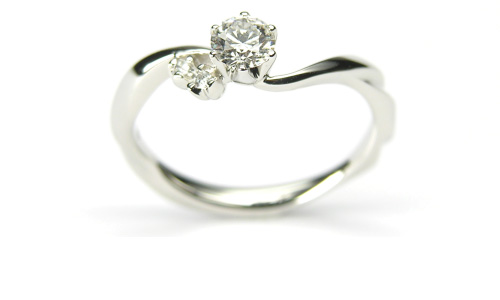 Engagement Ring PV-021