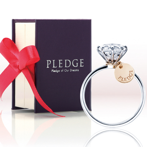 PLEDGE for WEDDING