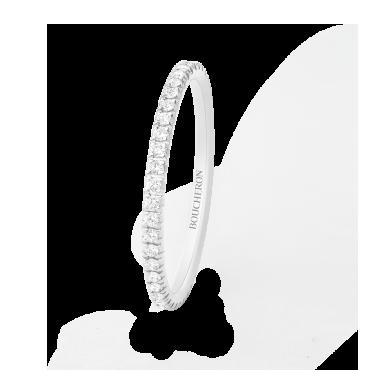 エピュール ダイヤモンド リング