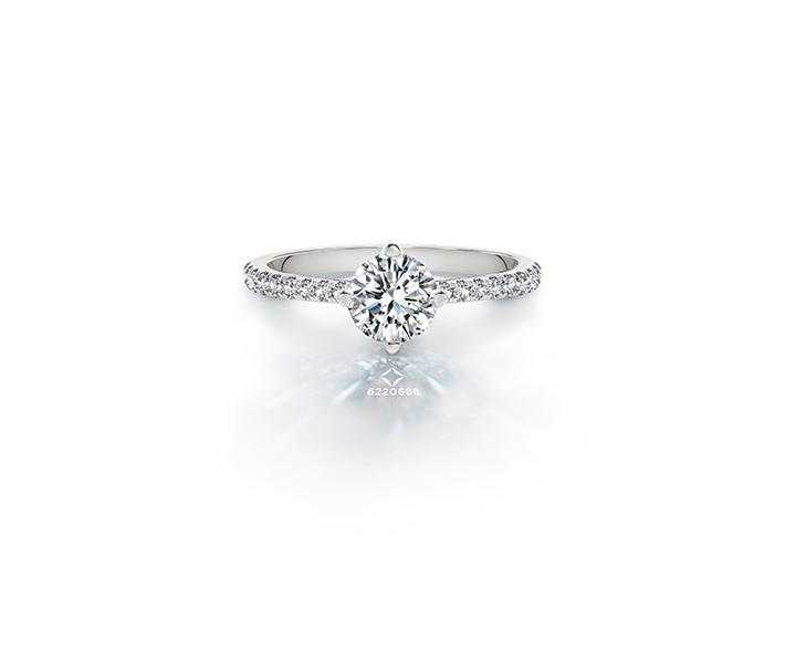 フォーエバーマーク ダイヤモンドは永遠の輝き